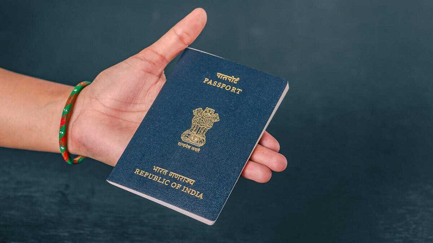 Apply for Passport at Nearest India Post Office