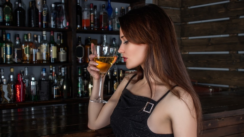 Drinking Alcohol Can Increase Weight