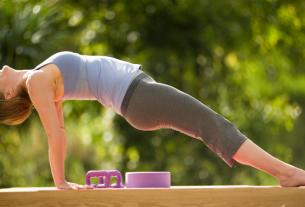 Regain Your Flexibility With These 5 Yoga Asanas